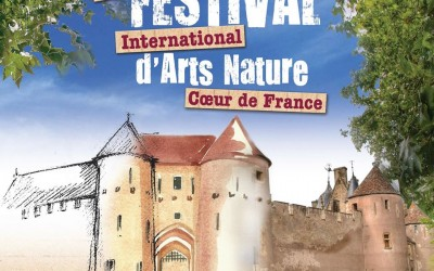 Compte Rendu du Premier Festival Art et Nature