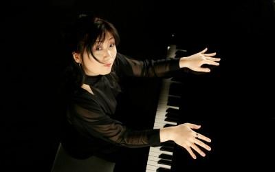 Reiko Hozu – piano – « 72 Heures d'août »