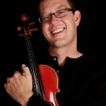 Brian Lewis - violon
