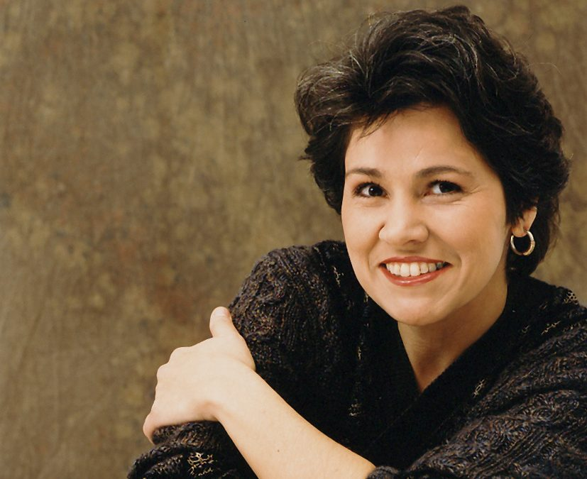 Cristina Ortiz – piano – « 72 Heures d'août »