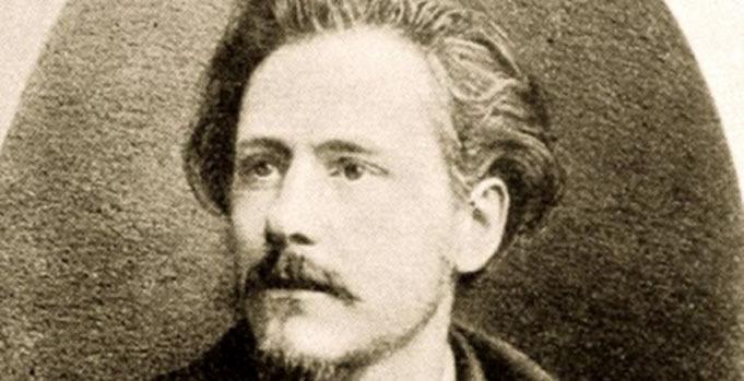 Jules-Émile-Frédéric Massenet