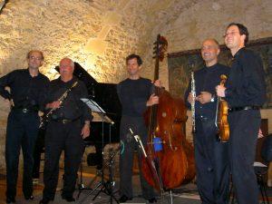 72 Heures 2004 - musique de chambre