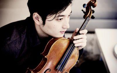Wen Xiao Zheng – alto – « 72 Heures d'août »