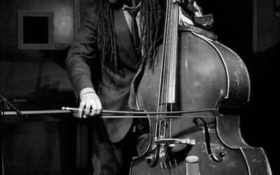 Joe Sanders – contrebasse – « 72 Heures d'août »