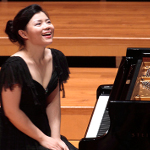 Sa Chen, piano