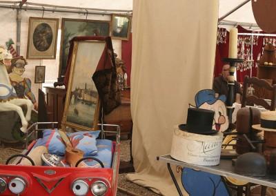 Salon des Curiosités ANTIQUITÉS – BROCANTE – DÉCORATION – JARDIN