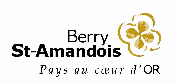 Pays Saint-Amandois