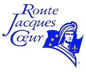La Route Jacques Coeur et le château d'Ainay le Vieil