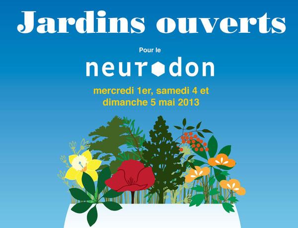 le chateau d Ainay le Vieil et ses jardins s ouvrent pour le neurodon les 1er, 3 et 4 mai 2014