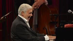 Concert de Jazz avec Monty Alexander au Château d'Ainay-le-Vieil