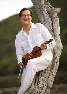 Brian Lewis violin