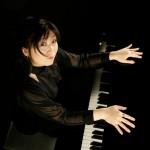 Reiko Hozu - piano