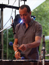 Percussions - 72 Heures 2015