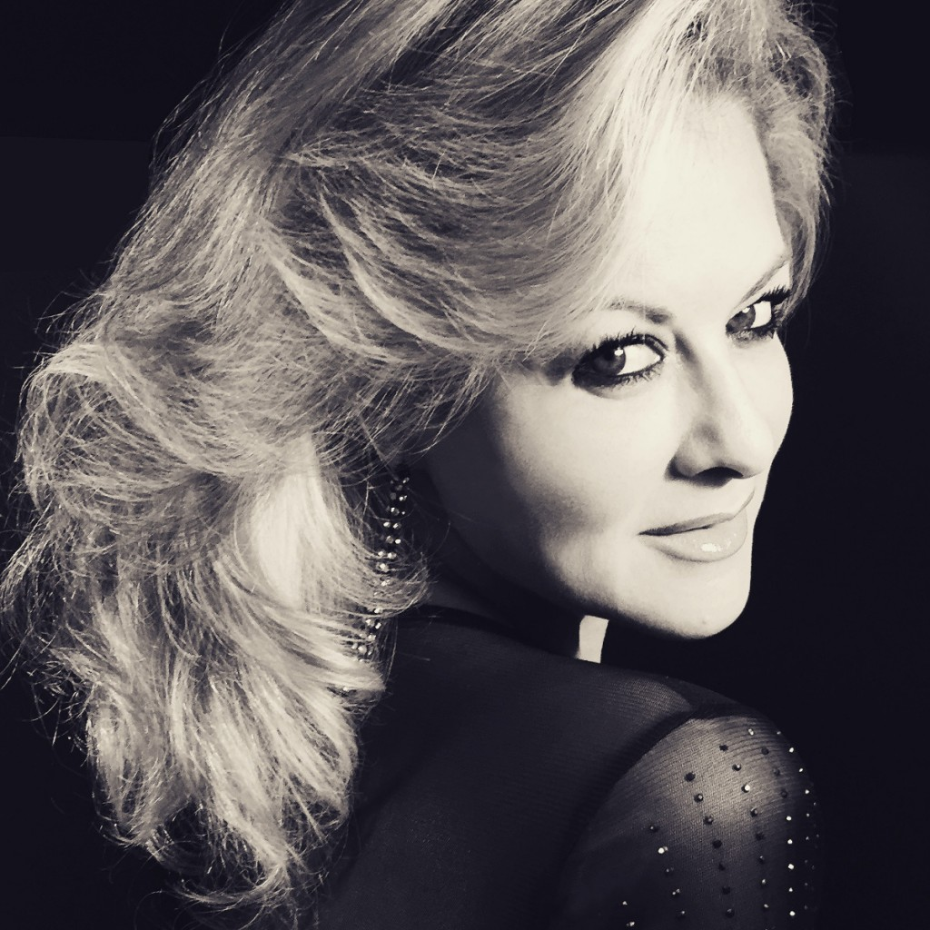Chiara Taigi - soprane