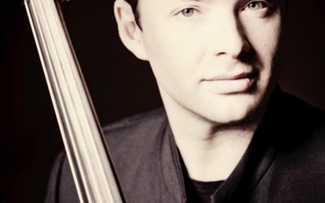 Kyril Zlotnikov – violoncelle