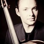 Kyril Zlotnikov - Violoncelle