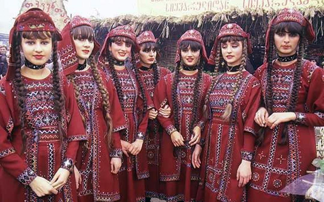 Danses et Folklore de Russie