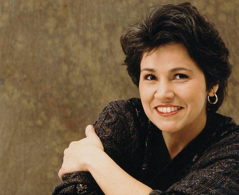 Cristina Ortiz, pianiste