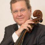 Orfeo Mandozzi, violoncelle