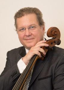 Orfeo Mandozzi – violoncelle – « 72 Heures d'août »