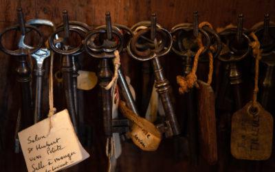 Passeur d'Histoires, une expo photos d'Arielle Borne