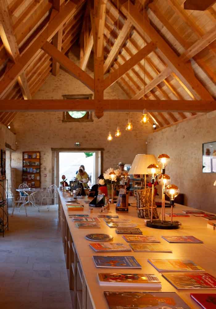 Escape game au château d'Ainay-le-Vieil