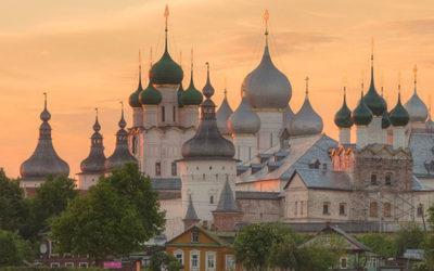 Exposition de peintures « Plein air. Paysages historiques de la Russie. Le regard de la France »