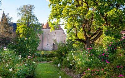 Ré-ouverture du château le 29 mai 2020