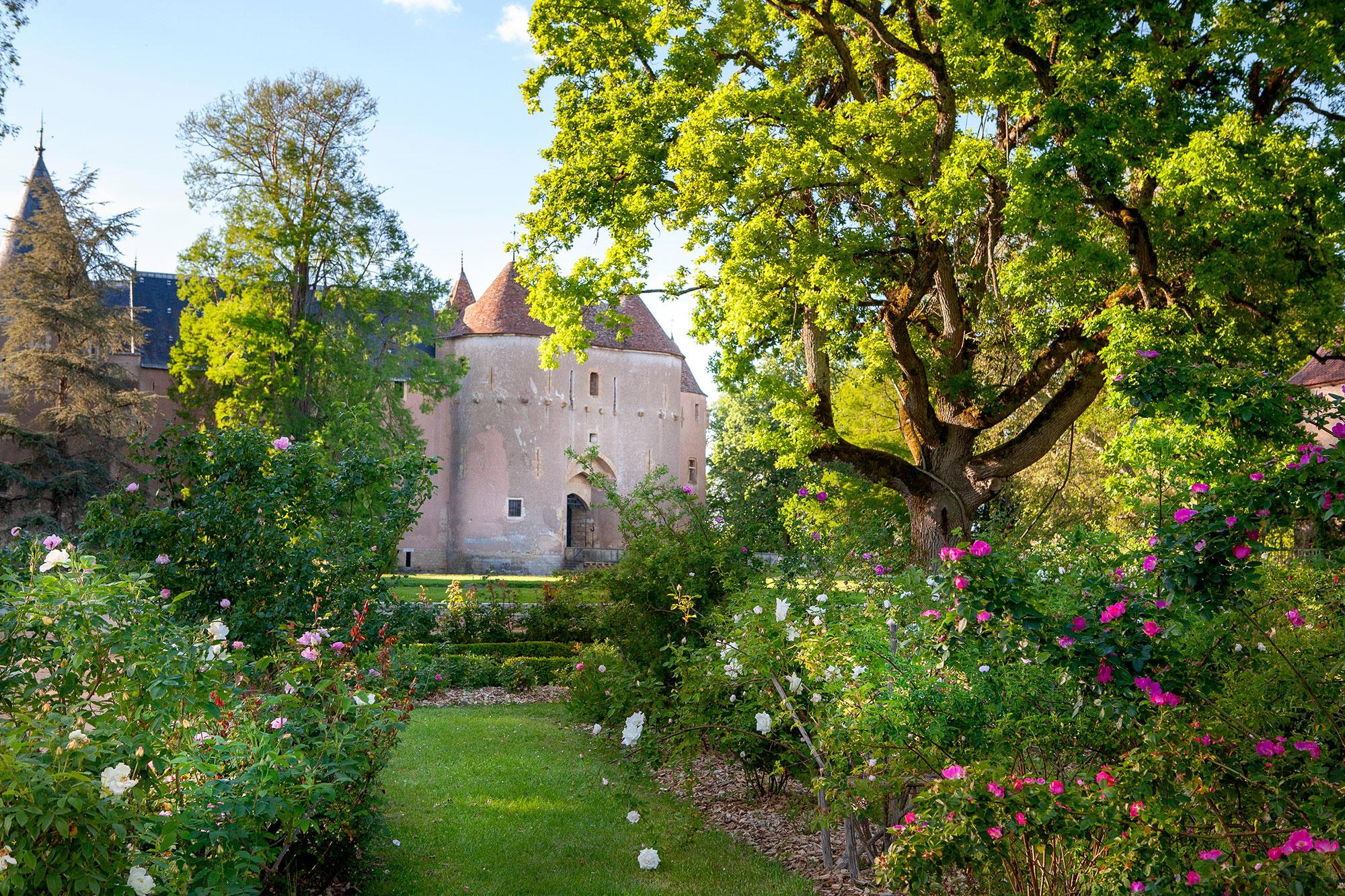 2020, Ré-ouverture du château le 29 mai