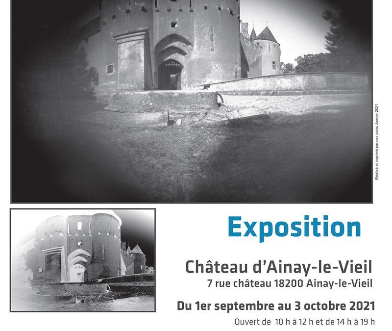 """Exposition photographique """"Regards partagés"""""""