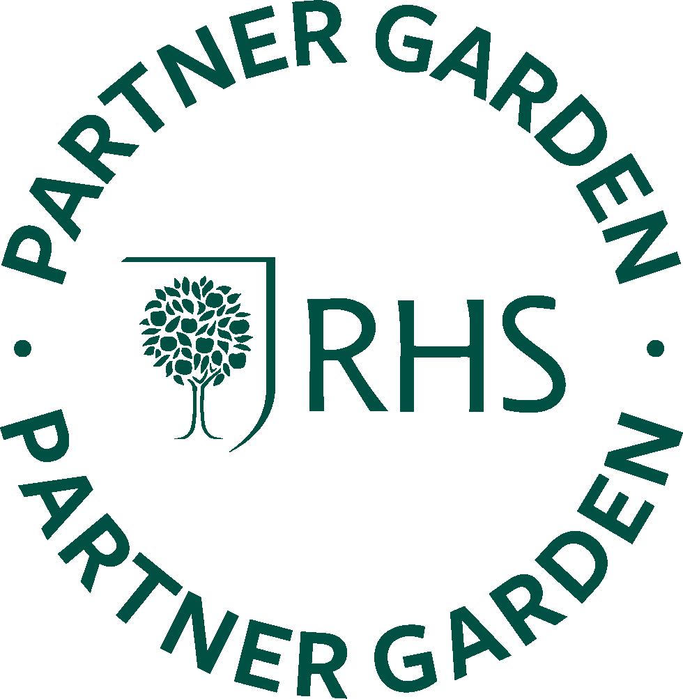 Logo partenaire Royal Horticultural Society